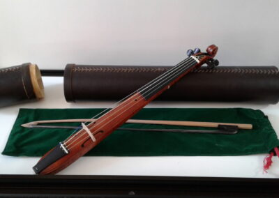 Dance master violins by Eddy
