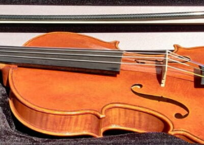Violin by Egbert