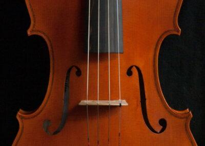 Viola by Ko